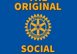 Rotary The Original Social Network